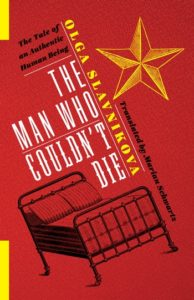 the man who couldn't die book