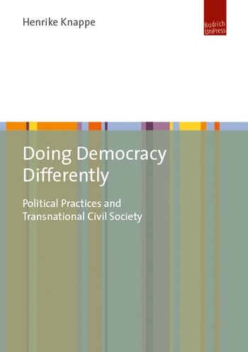 Doing Democracy Differently