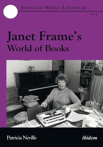 Janet Frame's World of Books
