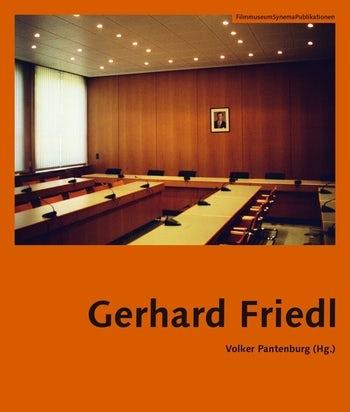 Gerhard Friedl