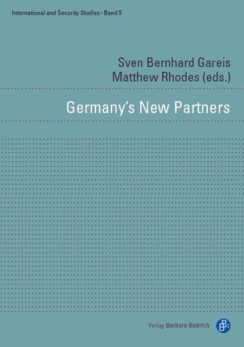 Germany's New Partners